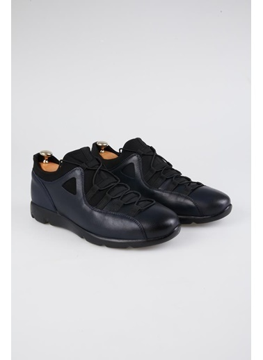 Tripy Sneakers Lacivert